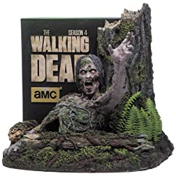 The Walking Dead: The Complete Fourth Season Limited Edition [Blu-ray]