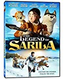 Get The Legend of Sarila On Blu-Ray