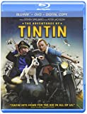 Get The Adventures Of Tintin: Secret Of The Unicorn On Blu-Ray