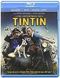Get The Adventures Of Tintin: Secret Of The Unicorn On Blu-Ray