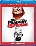 Get Mr. Peabody & Sherman On Blu-Ray