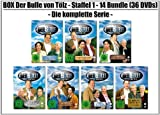 Staffel 1-14 (36 DVDs)