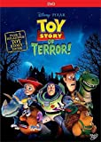 Get Toy Story of Terror! On Video