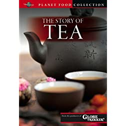 Planet Food - The Story Of Tea