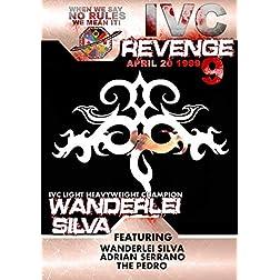 IVC BAREKNUCKLE 9 REVENGE