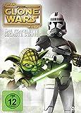 Star Wars - The Clone Wars: Staffel 6 (3 DVDs)