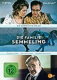 Die Familie Semmeling - Die komplette Reihe (7 DVDs)