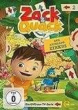 Zack und Quack, Vol. 2: Der Aufklapp-Zirkus