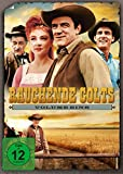 Rauchende Colts - Volume 1 (7 DVDs)