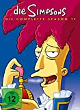 Die Simpsons - Season 17 (4 DVDs)