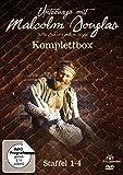Unterwegs mit Malcolm Douglas (16 DVDs)