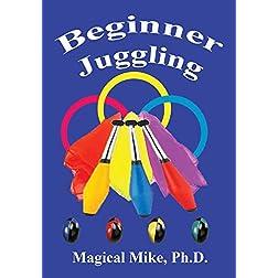 Beginner Juggling