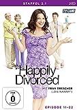 Happily Divorced - Staffel 2.1 (2 DVDs)