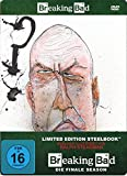 Breaking Bad - Season 5.2 (Steelbook) (Limited Edition) (3 DVDs)