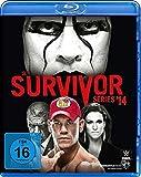 WWE - Survivor Series 2014 [Blu-ray]