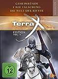 Terra X: Geheimbünde / F wie Fälschung / Die Welt der Ritter (3 DVDs)