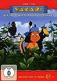 Yakari - Die TV-Serie, Vol. 25: Der Vogel mit den hundert Stimmen