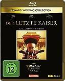 Der letzte Kaiser (Award Winning Collection) [Blu-ray]