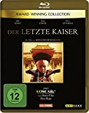 Award Winning Collection [Blu-ray]