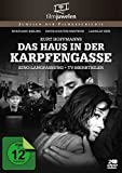 Das Haus in der Karpfengasse (2 DVDs)
