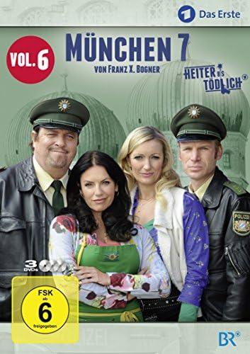 München 7 Staffel 6 (3 DVDs)