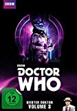 Doctor Who - Siebter Doctor (Sylvester McCoy), Vol. 3 (7 DVDs)
