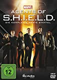 Marvel's Agents of S.H.I.E.L.D. - Staffel 1 (6 DVDs)