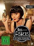 Miss Fishers mysteriöse Mordfälle - Staffel 1 (5 DVDs)