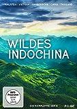 Wildes Indochina (2 DVDs)