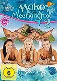 Mako - Einfach Meerjungfrau: Staffel 2.1 (2 DVDs)