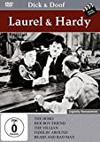 Laurel & Hardy (Dick & Doof)
