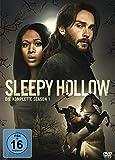 Sleepy Hollow - Season 1 (4 DVDs)