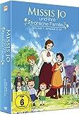 Missis Jo und ihre fröhliche Familie - Vol. 1 (Episode 1-20) (4 DVDs)