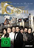 Grand Hotel - Staffel 5 (4 DVDs)