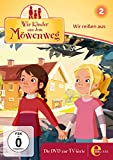 Wir Kinder aus dem Möwenweg, Vol. 2: Wir reißen aus