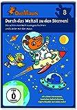 Vol. 8: Durch das Weltall zu den Sternen!