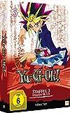 Yu-Gi-Oh! - Staffel 3.1 (Folge 98-120) (5 DVDs)