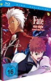 Fate/Stay Night - Vol. 4 (Limited Edition) [Blu-ray]