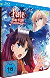 Fate/Stay Night - Vol. 3 (Limited Edition) [Blu-ray]