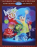Get Inside Out On Blu-Ray