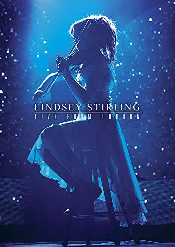 Lindsey Stirling: Live in London