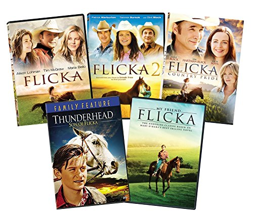 Flicka Bundle-az
