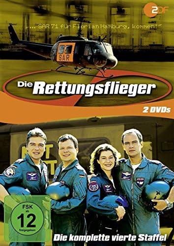 Die Rettungsflieger Staffel  4 (2 DVDs)