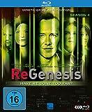 Season 4 (OmU) [Blu-ray]