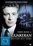 The Guardian - Retter mit Herz: Staffel 2 (5 DVDs)