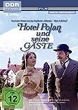 Hotel Polan und seine Gäste (DDR TV-Archiv) (3 DVDs)