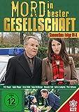 Mord in bester Gesellschaft - Sammelbox 2 (5 DVDs)