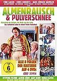 Almenrausch und Pulverschnee - Die komplette Serie (4 DVDs)