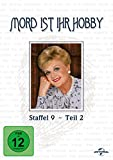 Staffel  9/Teil 2 (3 DVDs)
