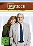 Matlock - Season 7 (6 DVDs)
